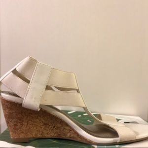 Shoes - Used women's wedges